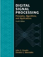 Cover of Digital Signal Processing (4th Edition)