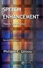 Cover of Speech Enhancement: Theory and Practice
