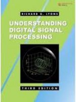 Cover of Understanding Digital Signal Processing (3rd Edition)